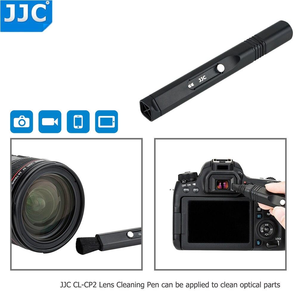 JJC Lenspen per obiettivi fotocamere cineprese Lens Pen
