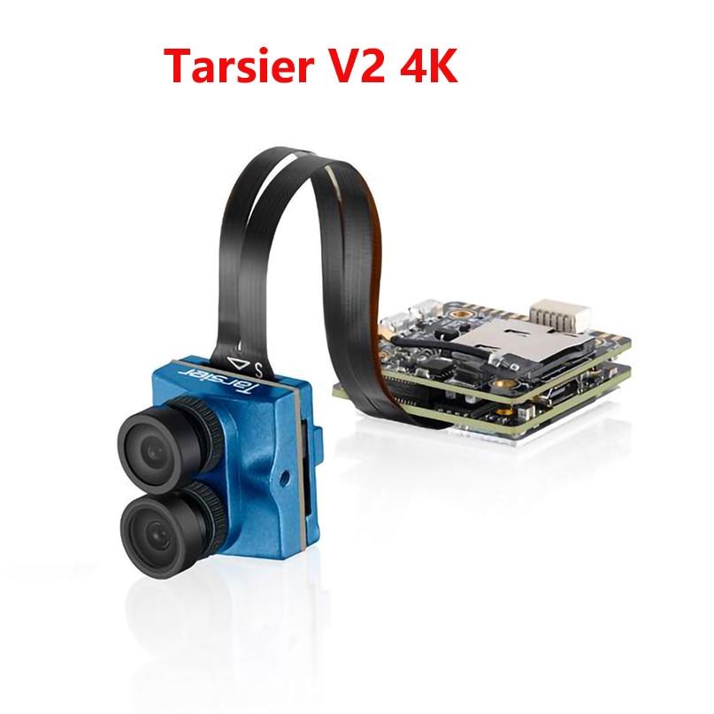 Caddx Tarsier V2 4K 30fps 1200TVL WiFi Mini FPV Kamera mit ND Filter 128G Speicher Karte für RC racing Drone Quadcopter - 6