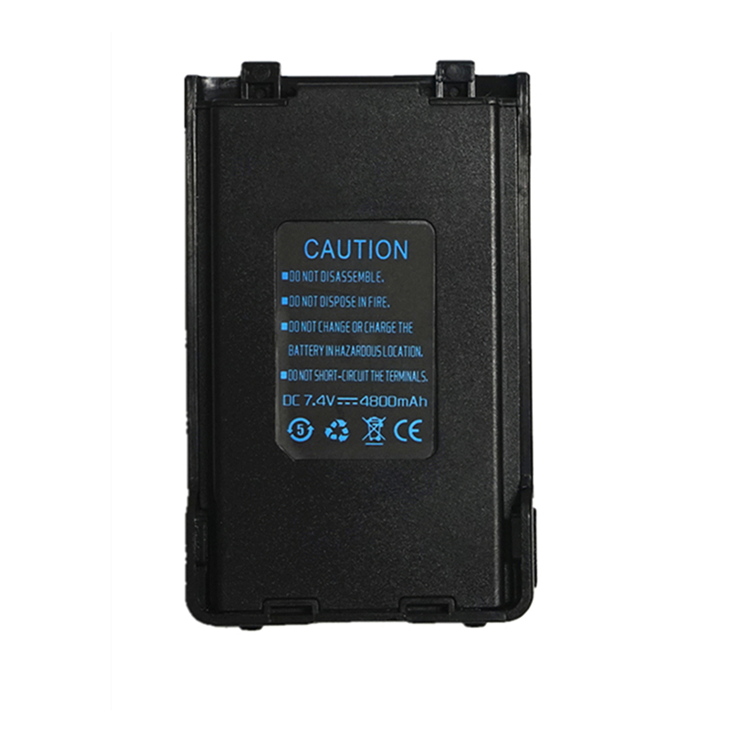 Baofeng Walkie Talkie BF-UVB2 PLUS  Original Battery