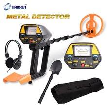 Zubehör + 4080 Unterirdischen Metall Detektor Hohe Empfindlichkeit PIN pointer unterwasser suche gold Digger Suche Schatz Hunter