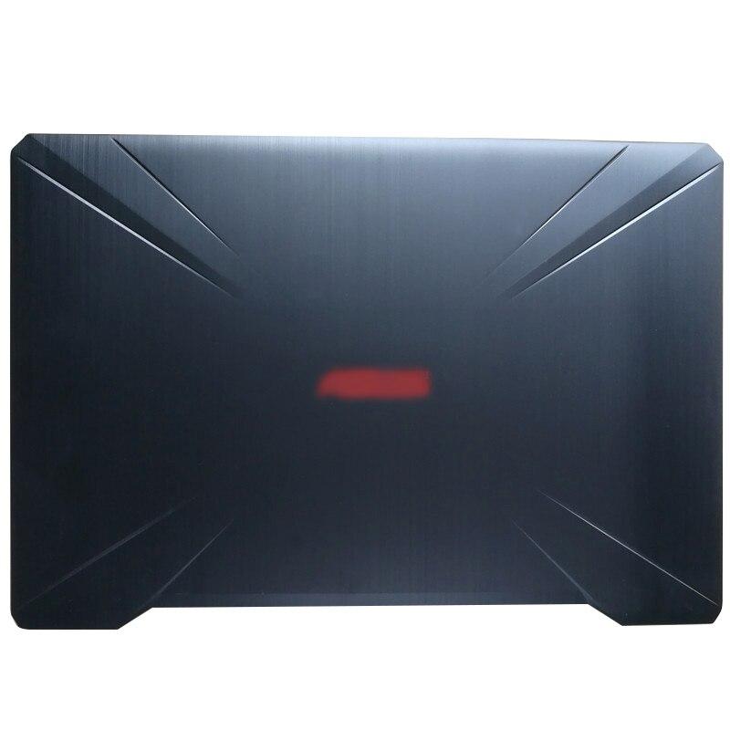 For Asus FX504 FX86 FX86S FX505 FX80 FX80G FX80GD FX504G FX504GD Laptop LCD Back Cover/Hinges 47BKLLCJN70