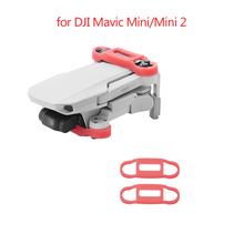 Стабилизатор пропеллера фиксатор для DJI Mavic Mini/Mini 2 Blade Motor фиксированный держатель для Mavic Mini/Mini 2 аксессуар