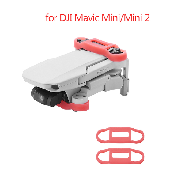 Propeller Stabilizer Fixer Mount for DJI Mavic Mini/Mini 2 Blade Motor Fixed Holder for Mavic Mini/Mini 2 Accessory