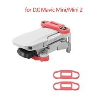 Supporto fissatore stabilizzatore elica per DJI Mavic Mini/Mini supporto fisso motore a 2 pale per accessorio Mavic Mini/Mini 2