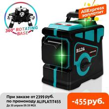 HILDA 3D/4D Laser Level Level Self-Leveling 360 Horizontal And Vertical Cross Super Powerful