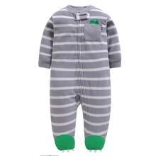 2020 One Pieces Spring Autumn Polar Fleece Baby Boy Girl Clothes New Brand Newbo
