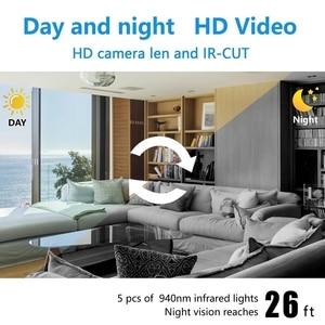 Image 5 - Boblov MINI DVR กล้องตรวจจับการเคลื่อนไหว HD1080P ขนาดเล็กกล้องเครื่องบันทึกวิดีโอ Night Vision CAM