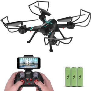 FPV RC Quadcopter Drone with C