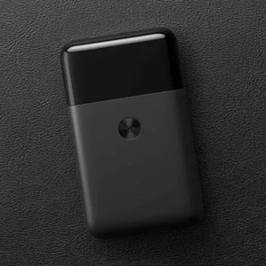 Image 5 - Xiaomi Afeitadora eléctrica Mijia para hombre, afeitadora de doble hoja, recargable tipo C, impermeable, portátil, inteligente