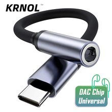 USB Loại C Đến 3.5 MM Cắm Tai Nghe Chuyển Đắc Tipo C Một Tai Nghe 3.5 MM Adaptador Sang USBC TypeC âm Thanh AUX Cáp Bộ Đổi Nguồn