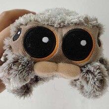 Новинка LUCAS THE SPIDER 1ST EDITION плюшевые игрушки куклы дети девочка подарок на день рождения