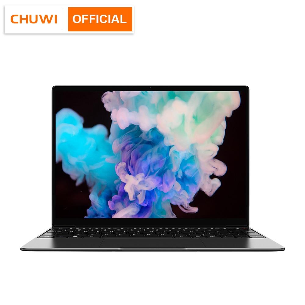 CHUWI CoreBook X Intel Core i5-8259U ноутбуков 14 дюймов 2160x1440 Разрешение DDR4 8 ГБ 512 ГБ SSD Winddows 10 компьютер 46,2 W Батарея