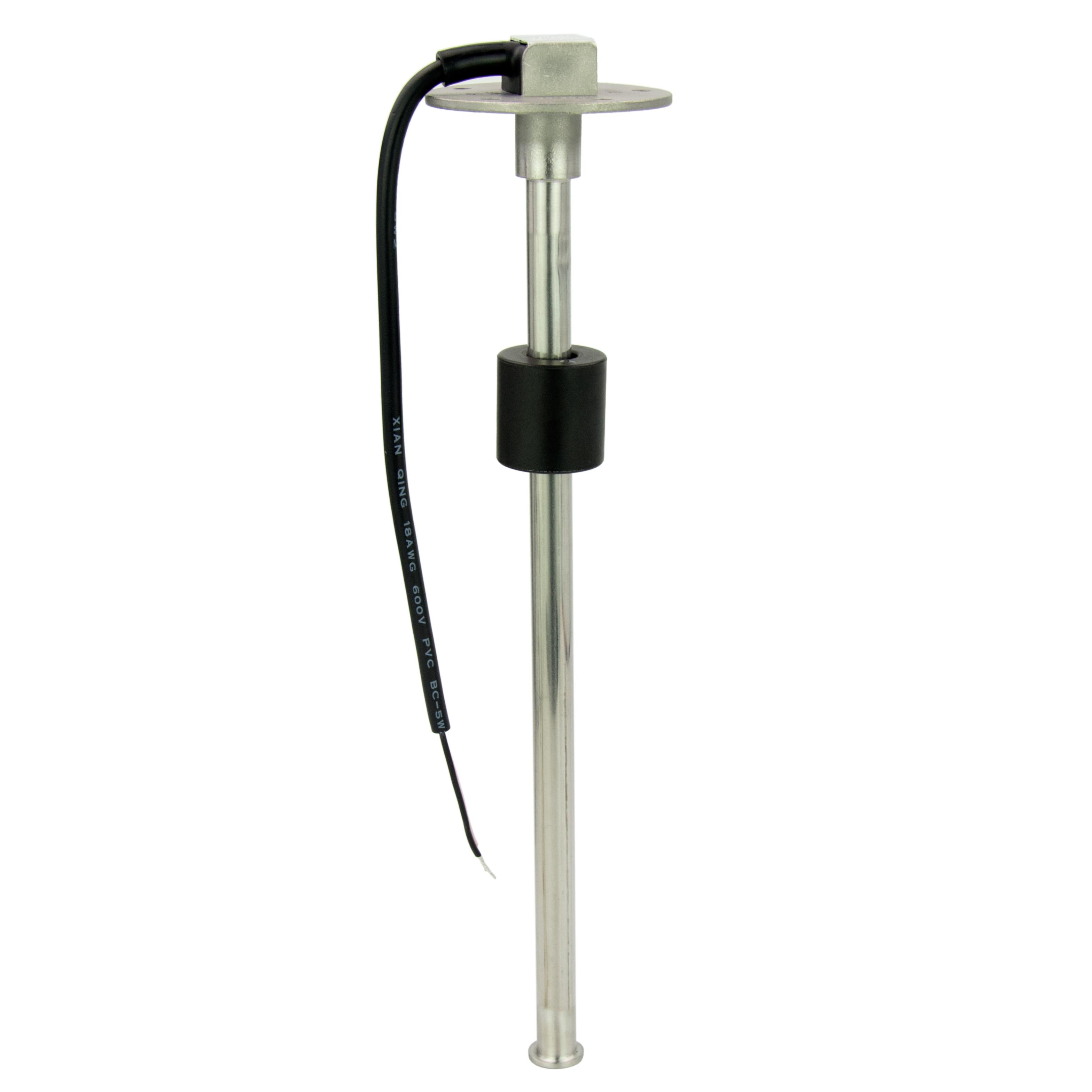 Kraftstoff Wasserstand Sensor für Boot LKW Generatoren //Generatorsatz 200mm