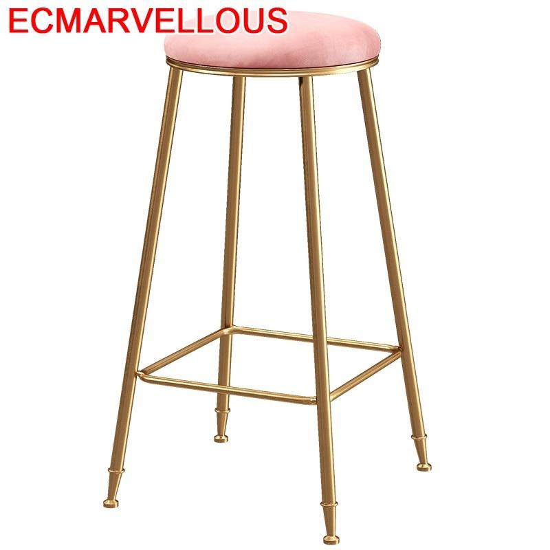 Stoelen Stoel Comptoir Taburete La Barra Sandalyeler Barkrukken Fauteuil Cadir Sedia Cadeira Silla Tabouret De Moderne Bar Chair