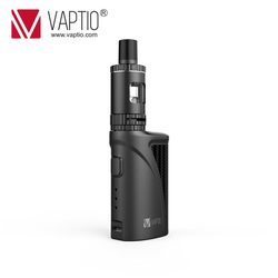 100% Orginial Vaptio P1 mini kit  50W Vape Pen Built in Battery 1300 mAh 2.0ml Atomizer Electronic cigarette