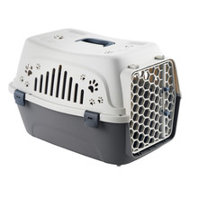 Puppy Airline Carrier Breathable Pet Dog Outdoor Box Airline Approved Cat Bag Carrier Cat Dog Pet Travel Carrier Box travel cage