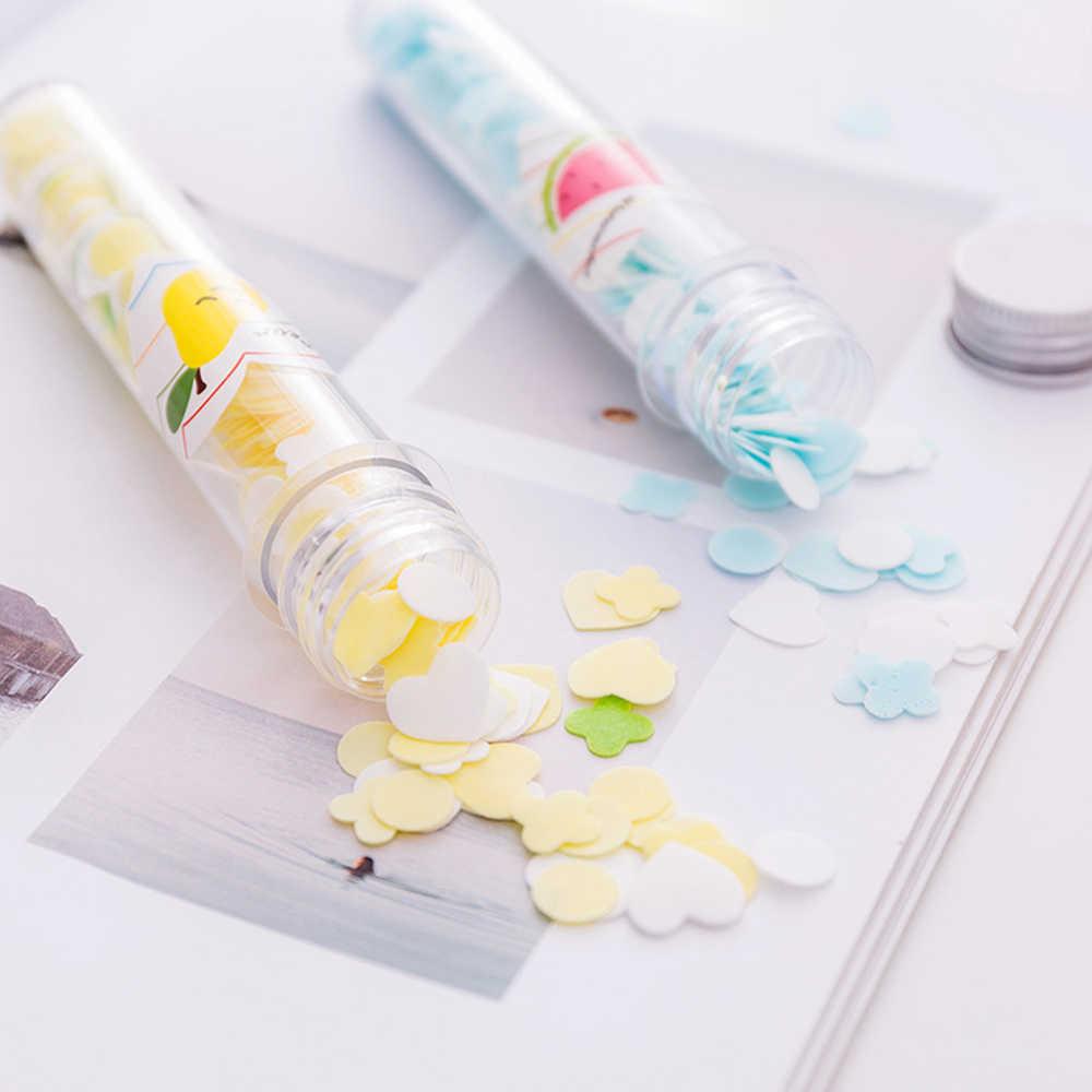 Podróży mydło papier płyn do mycia rąk czyste jednorazowe mydło papier przenośny Mini dziecko mydło do rąk papier kolor losowo TSLM2