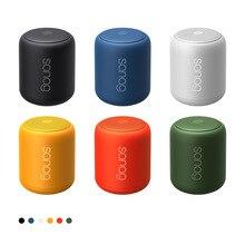 Sanag X6s Portable Bluetooth Speaker Subwoofer Outdoor Waterproof Mini Speaker Hands-Free FM Radio Speaker Multi-Function Stereo