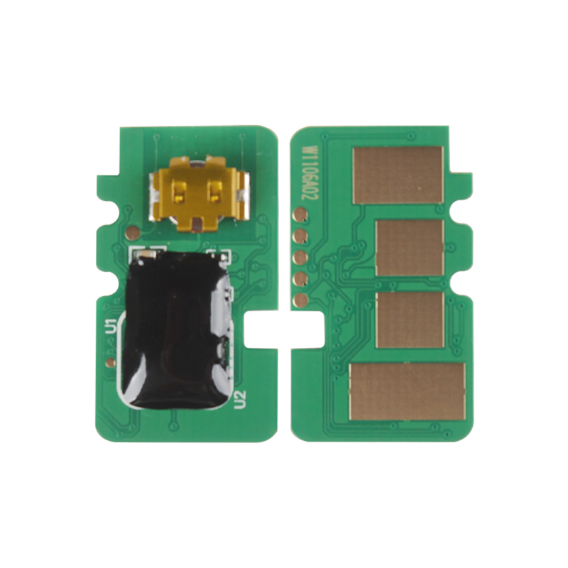 006R01731 Compatible  Toner Chip For Xerox B1022 B1025 Printer Reset Stble Cartridge Toner Chip