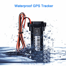 2020 New Car Motorcycle Vehicle Anti-theft Waterproof GSM GPS Locator Tracking Car Accessories GPS & Accessorie