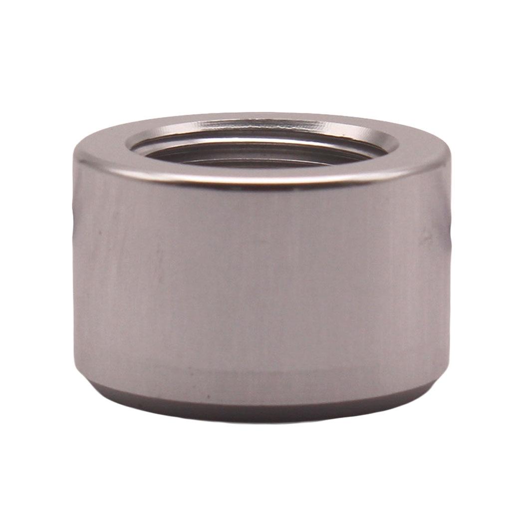 M22x1.5 Female Aluminium Weld On Radiator Temperature Sender Boss Fitting