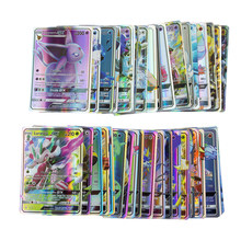 TAKARA TOMY Cards Game no ripeti Carte Pokemon con 60VMAX 200 Gx 100 Tag Team 20 MEGA 20 EX100 Battle Carte Trading toys