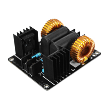 Heaters Induction-Board Flyback Driver Heating-Module ZVS 1000W 20A Low-Voltage-Board