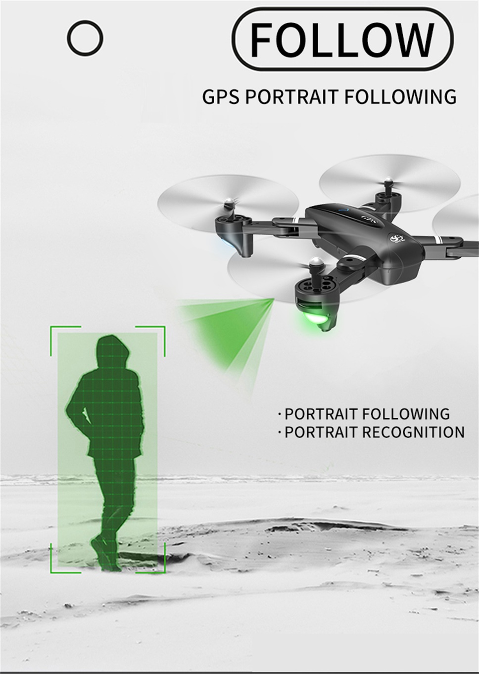 Cheap Drones com câmera
