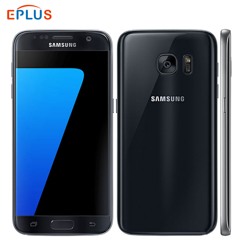 Brand New Global Version Samsung Galaxy S7 G930F Mobile Phone 4G LTE Exynos 8890 Octa Core 5.1