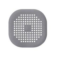 Квадратный слив крышка для душа TPR слив плоский слив крышка силикон заглушка слив подходит для ванной и кухни фильтра душа