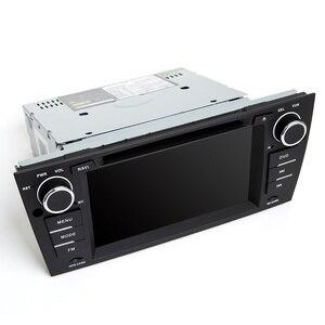 Image 2 - Zltoopai Auto Multimedia Speler Voor Bmw E90 E91 E92 E93 3 Serie Gps Navigatie Radio Stereo Audio Head Unit Dvr usb Bluetooth