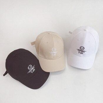 Gorra de béisbol de verano para chico de Fashon, gorra bordada con letras INS, sombrero de pato para niños, sombrero de Sol para bebé para hombres y mujeres, gorra snapback, gorras