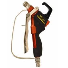 ASPRO Spray Parts High Pressure Airless Paint Spray Gun 3/8