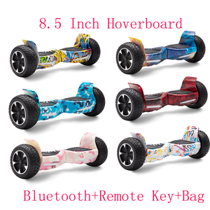8.5 Inch Hoverboard Off-road S