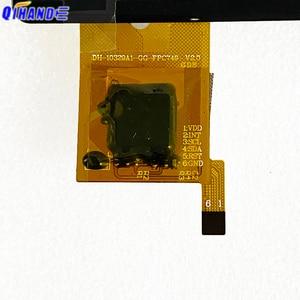 Новый тачскриновый планшетный компьютер 10,1 дюймов DH 10329A1 GG FPC749 V2.0 для Teclast M40 планшетный ПК с системой андроида ПК сенсорный экран Сенсор Преобразователь аналоговых сигналов в цифровые со стеклянной панелью|ЖК-экраны и панели для планшетов|   | АлиЭкспресс