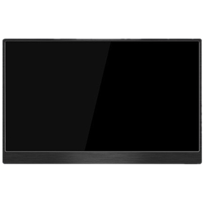 15.6 Inch Contact Screen Monitor Portable Ultrathin IPS Screen Ps4 Xbox Ns Game Portable Display Type-C Portable HDR Display US