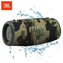 JBL Xtreme 3 bezprzewodowy głośnik Bluetooth 5.1 Xtreme3 potężny bas dźwięk przenośny głośnik na zewnątrz IPX7 wodoodporna 15 godzin baterii