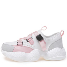 Prowow 2019 Women Running Shoes For Ladies Sneakers Athletic Walking Sport Girl Brand Sale  Hot Breathable