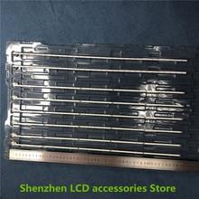 60 adet/grup için 40PFL5449/T3 LCD arka lamba çubuğu V400HJ6 ME2 TREM1 V400HJ6 LE8 490MM 52LED 100% yeni