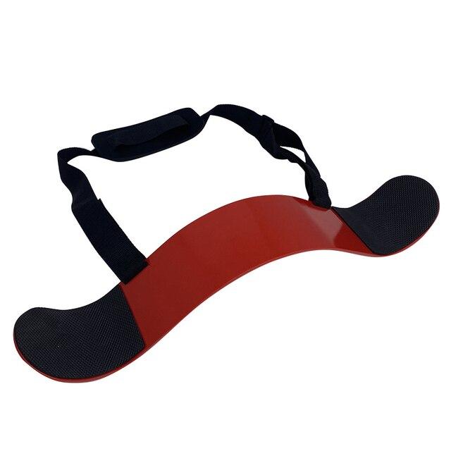 Weightlifting Arm Blaster Biceps  5