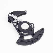 32T-38T Chain Guide Fouriers MTB Bash Guard ISCG ISCG05 Spare Parts 116g Accessories Attachment Sports 1pcs fouriers ct dx011 bike bicycle chain guards chain guide iscg03 iscg05 for mtb 1 system 1 9s 1 10s 1 11s 28t 30t 32t