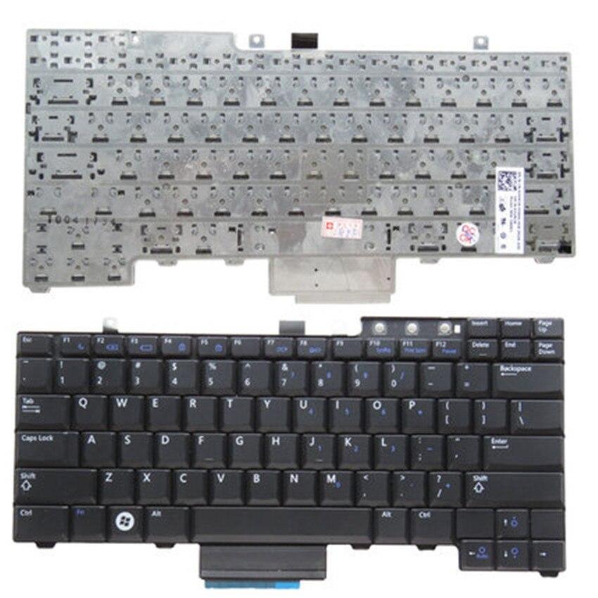 Non Mouse Pointer Keyboard for Dell Latitude E5400 E5500