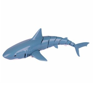 Mini RC Submarine 2.4G Remote Small Sharks Remote Control Toy With Usb Cable Electric Fish Toy Great Gift For Children Kids
