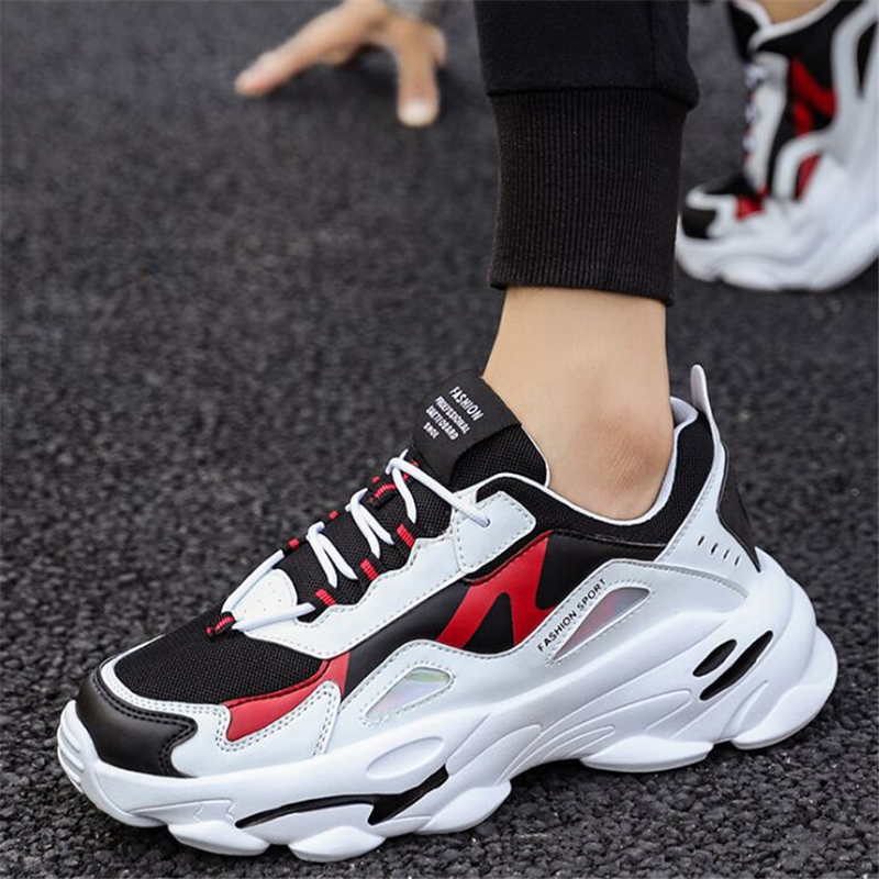 Men Shoes Sneakers 2020 Spring Autumn Trainers Ultra Boostes Zapatillas Deportivas Hombre Breathable Sport Casual Shoes