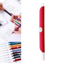 Colorful Animals Gel Ink Pen 0.5mm Fine Ballpoint Pen Writing Pen f/ Student
