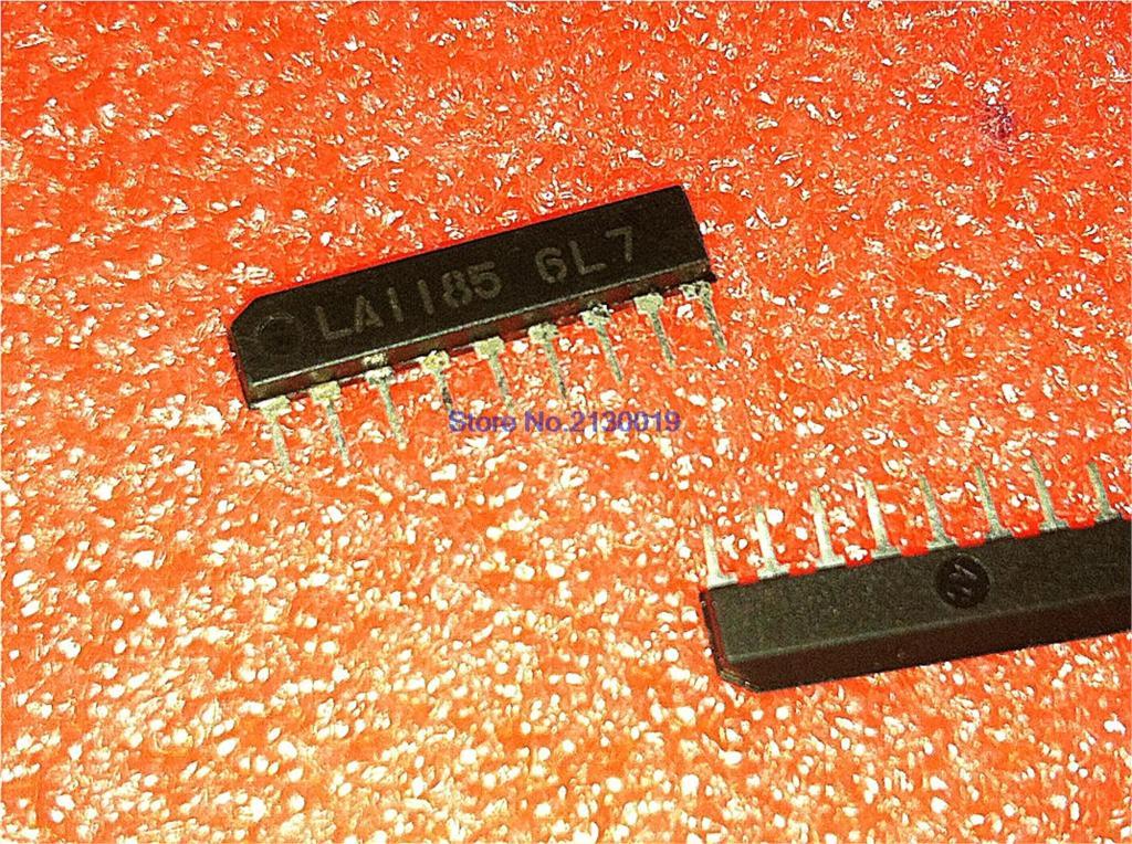 5pcs/lot LA1185 1185 SIP-9 In Stock