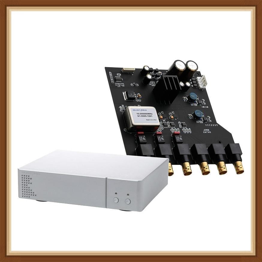 Gustard C16 10MHz Clock OCXO High Precision Low Noise Audio Clock|Digital-to-Analog Converter| |  - title=