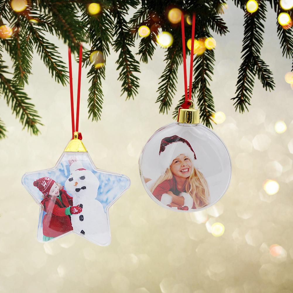 Christmas Tree Gift Decoration Ornament Baubles Hangers Safety Hooks 50pcs//set
