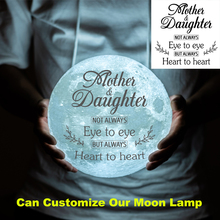 2019 New Dropshipping 3D Print Moon Lamp Night Light As The Best Customized Gifts For Kids Parent And Lover Be Room Decoration