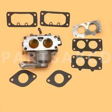 Carburateur pour Briggs Stratton 791230 699709 499804, 20hp 21hp 22hp 24hp 25hp, starter manuel